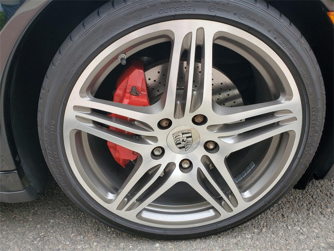 Large Picture of 2007 911 Carrera 4S - QT04
