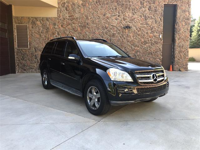 Picture of '08 GL450 - QXHB