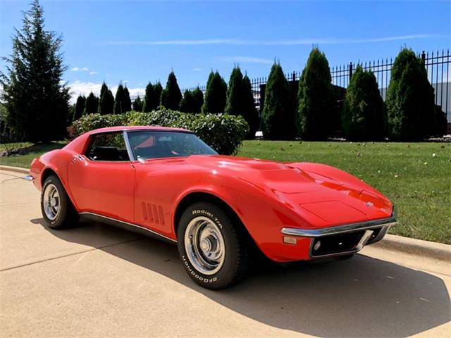 Picture of '68 Corvette - QXHJ