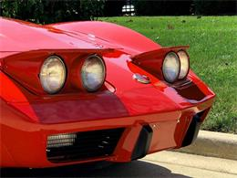 Picture of 1975 Corvette located in Burr Ridge Illinois Offered by Corvette Mike Midwest - QXHK