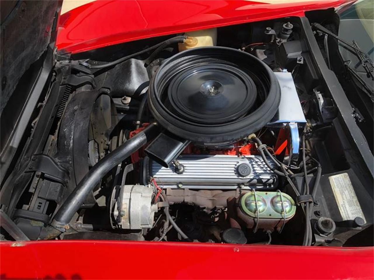 Large Picture of 1975 Chevrolet Corvette - $24,990.00 Offered by Corvette Mike Midwest - QXHK