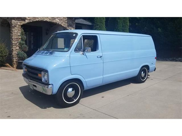 Picture of '78 Ram Van - QXHN