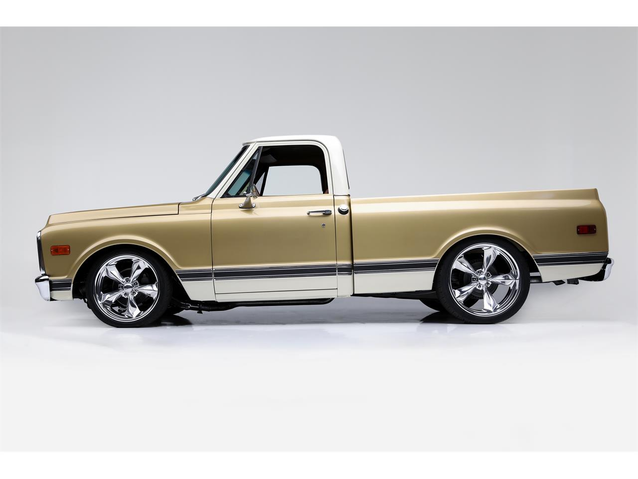 Large Picture of '70 C10 - QT07