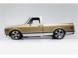 Picture of '70 C10 - QT07