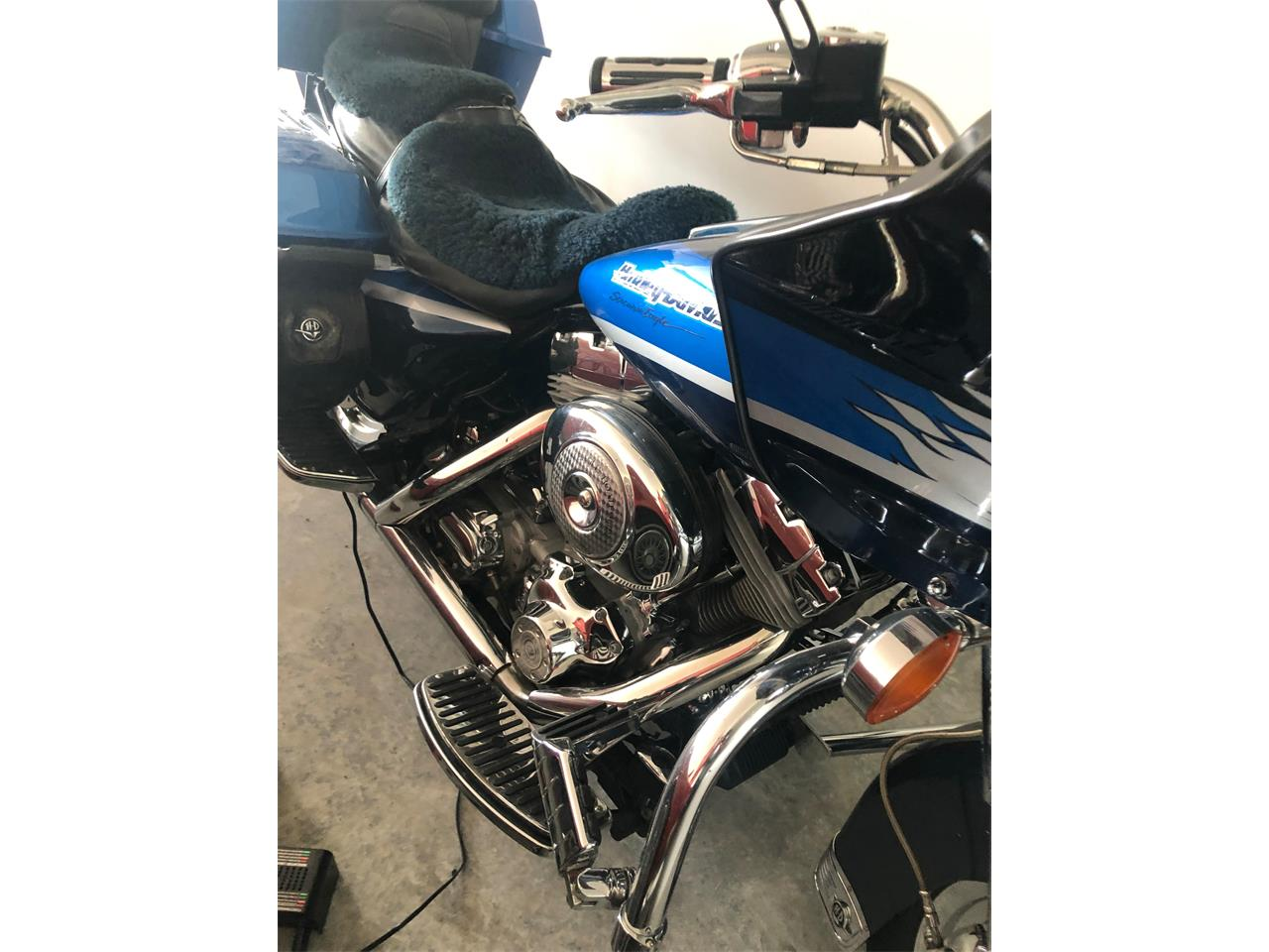 Large Picture of '01 Road Glide - QXI2
