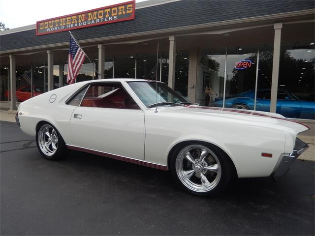 Picture of '68 AMX - QXI4
