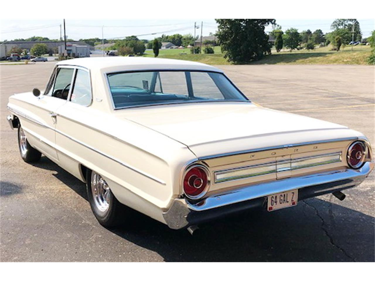 Large Picture of '64 Galaxie 500 - QXI7
