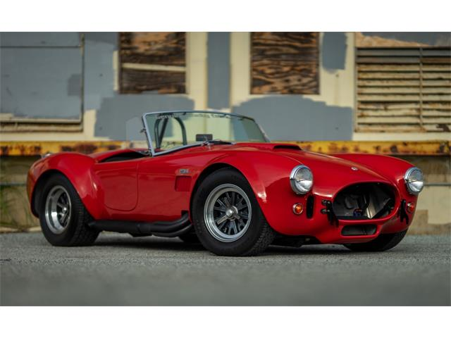 Picture of '65 Cobra Replica - QT08