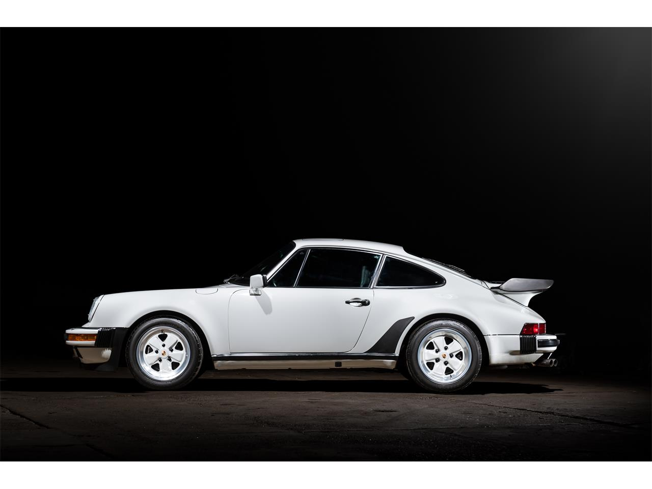 Large Picture of '89 930 Turbo - $155,000.00 Offered by LBI Limited - QXI9