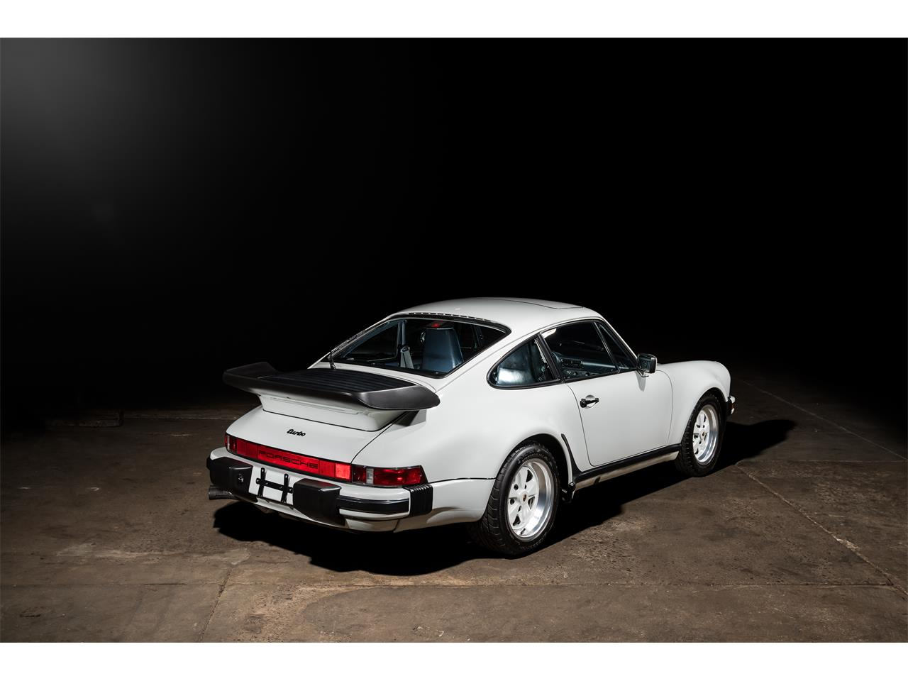 Large Picture of '89 Porsche 930 Turbo - $155,000.00 - QXI9