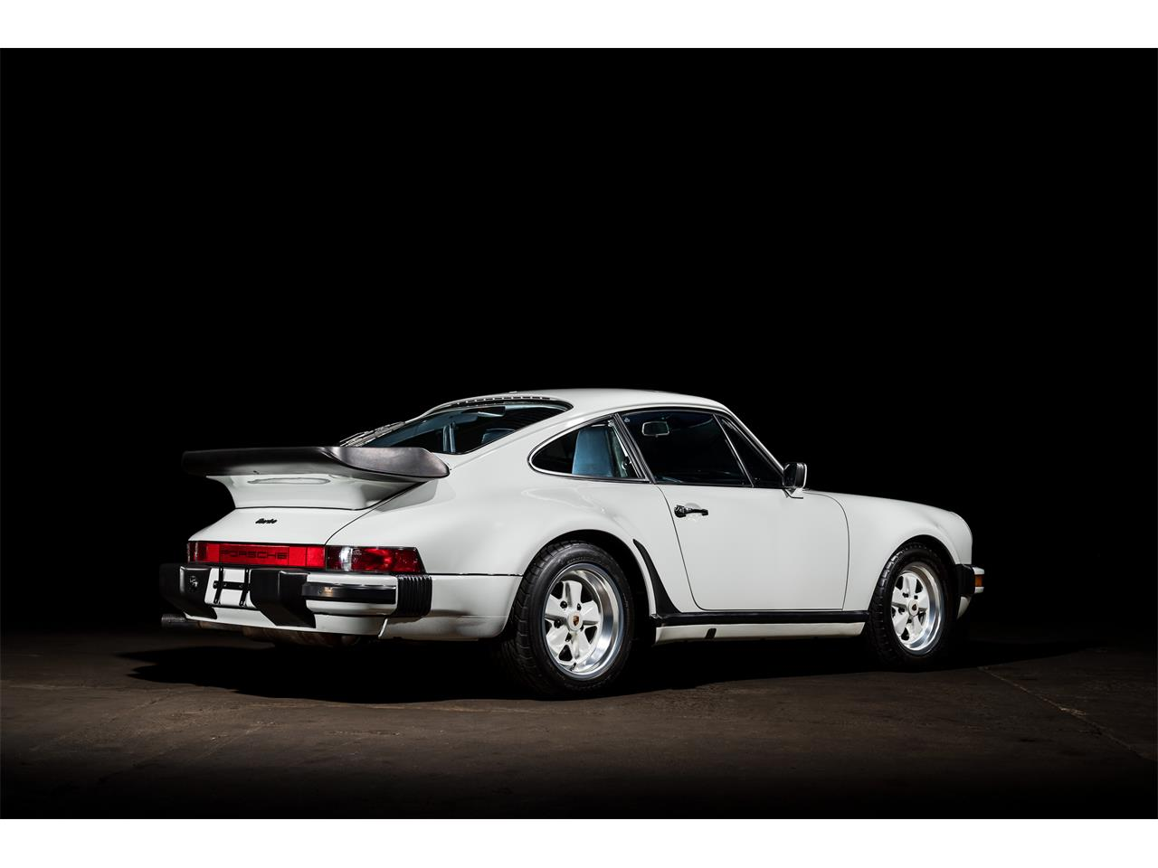 Large Picture of '89 Porsche 930 Turbo located in Pontiac Michigan - $155,000.00 Offered by LBI Limited - QXI9