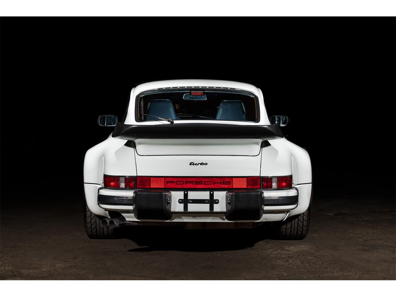 Large Picture of 1989 930 Turbo - $155,000.00 Offered by LBI Limited - QXI9