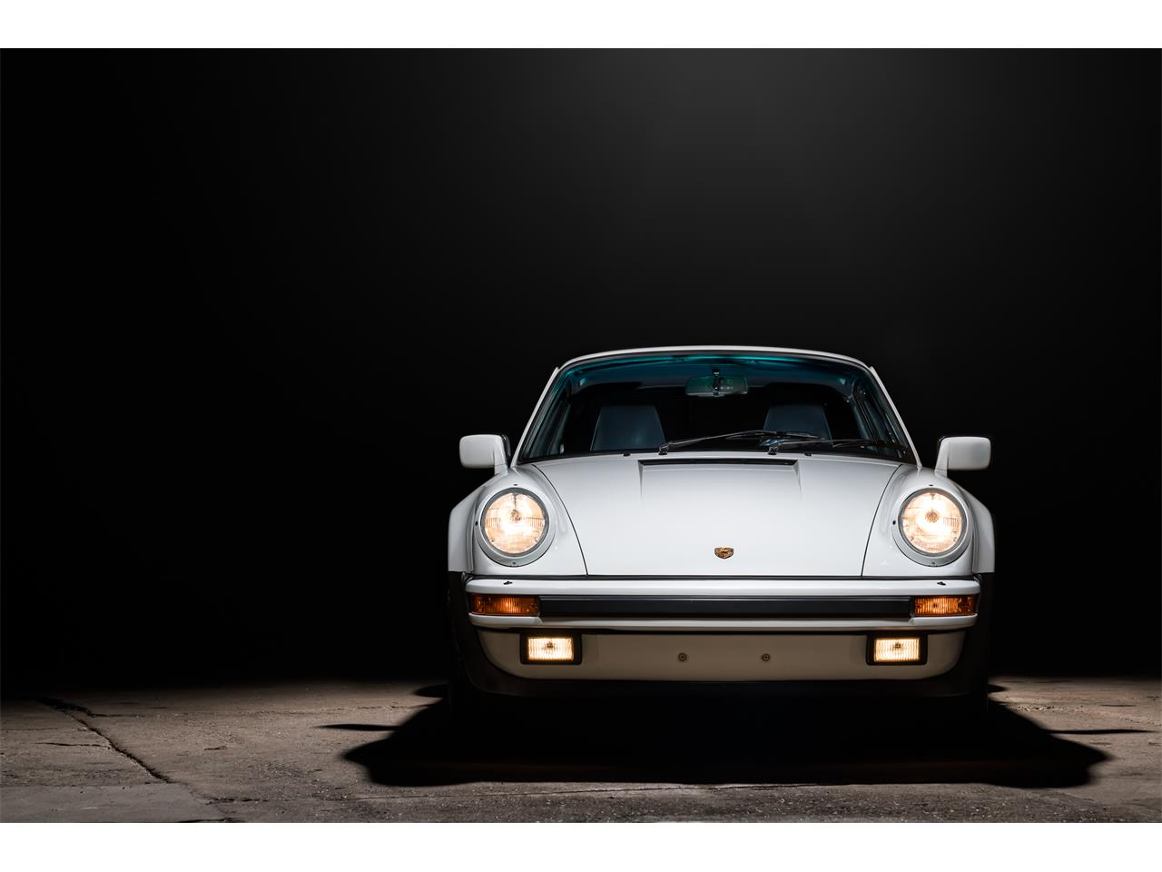 Large Picture of 1989 930 Turbo located in Pontiac Michigan - $155,000.00 Offered by LBI Limited - QXI9