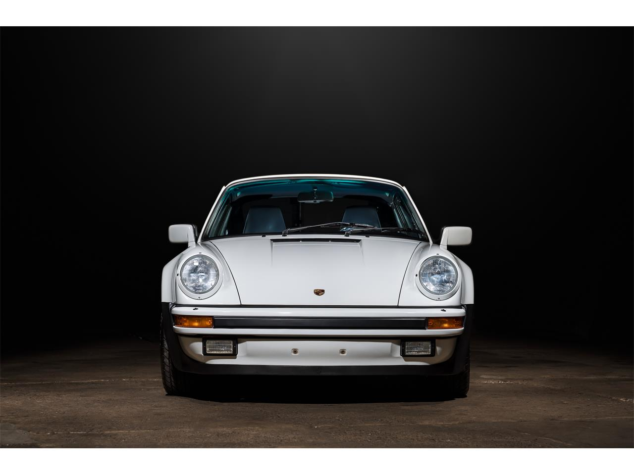 Large Picture of 1989 Porsche 930 Turbo located in Michigan Offered by LBI Limited - QXI9