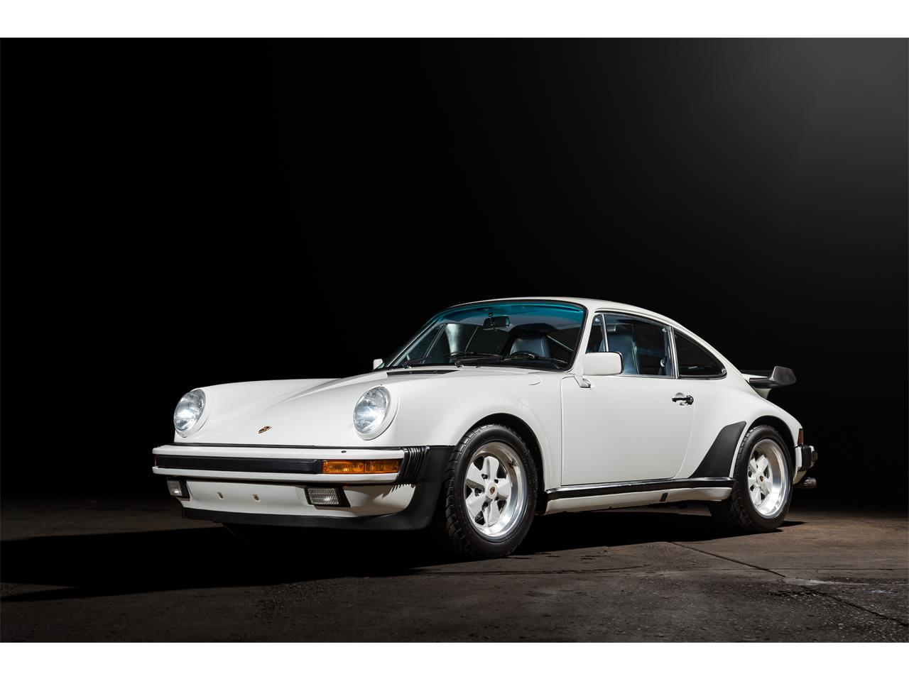 Large Picture of 1989 930 Turbo - $155,000.00 - QXI9