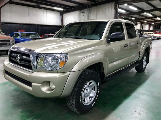 Picture of '07 Tacoma - QXIC