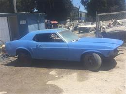 Picture of '69 Mustang - QT0A