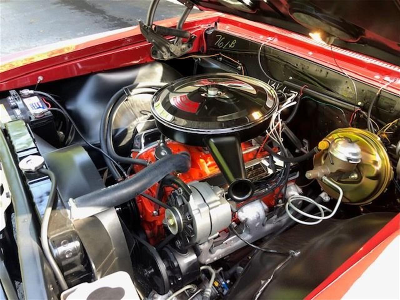 Large Picture of '66 Chevelle Malibu - QT0C
