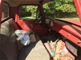Picture of '62 F100 - QXJD