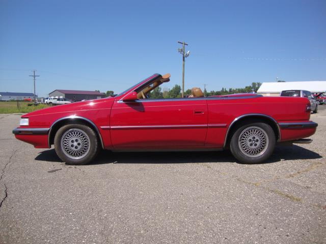 Picture of '89 TC by Maserati - QXJF