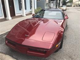 Picture of '86 Corvette - QXJP