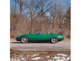 Picture of '71 E-Type Offered by MotoeXotica Classic Cars - QXK8
