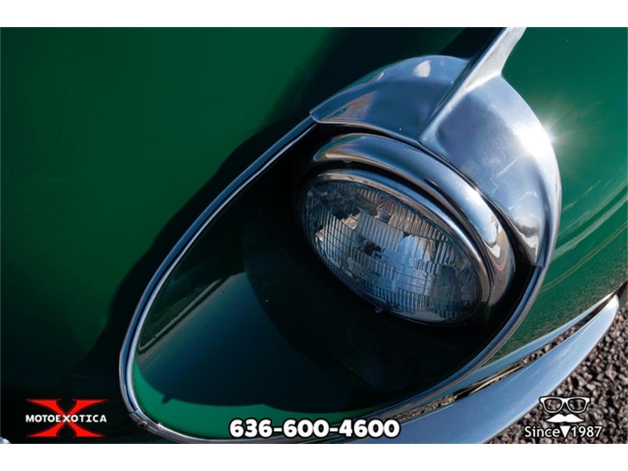 Large Picture of Classic '71 Jaguar E-Type located in St. Louis Missouri - QXK8