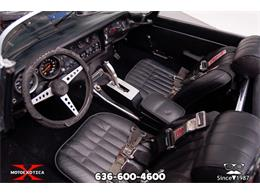 Picture of 1971 Jaguar E-Type located in St. Louis Missouri - $36,900.00 Offered by MotoeXotica Classic Cars - QXK8