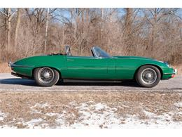 Picture of '71 Jaguar E-Type Offered by MotoeXotica Classic Cars - QXK8