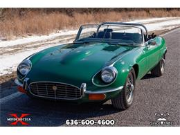 Picture of 1971 Jaguar E-Type - $36,900.00 Offered by MotoeXotica Classic Cars - QXK8