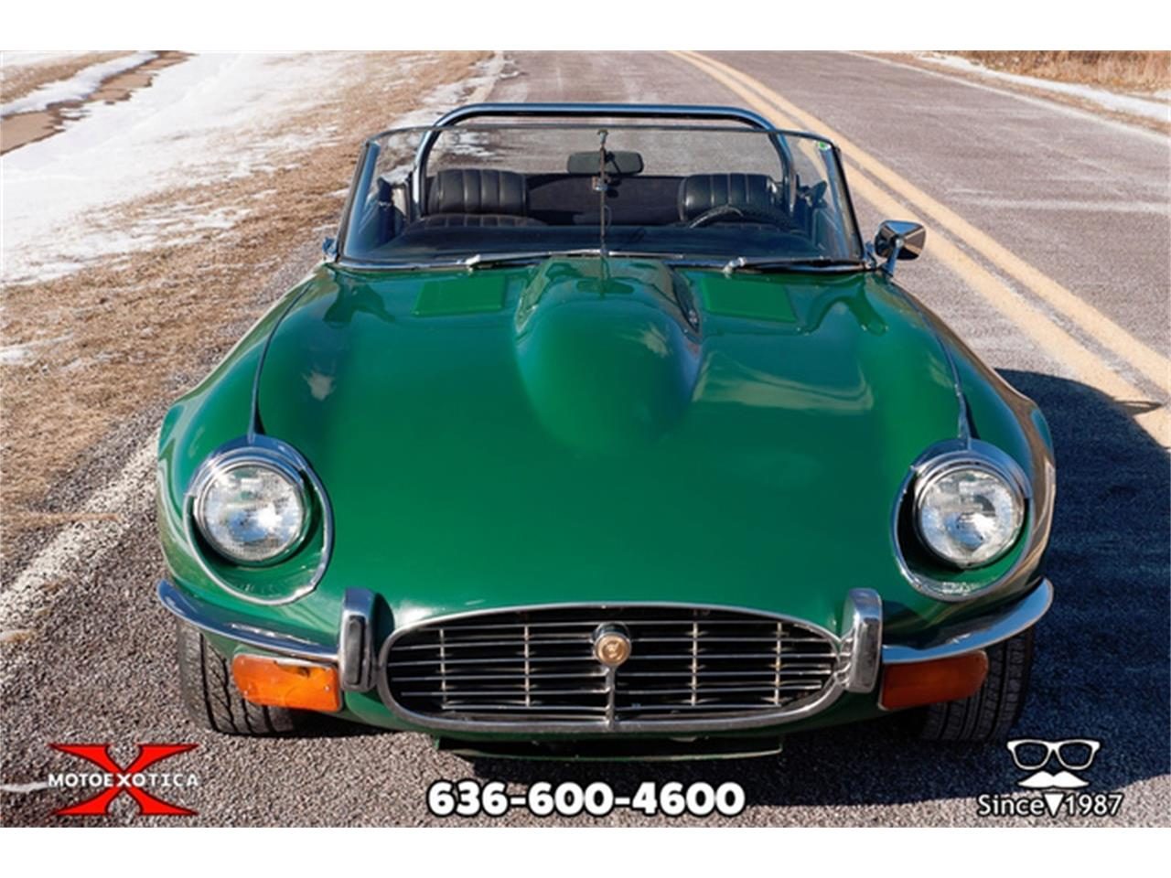 Large Picture of Classic 1971 E-Type - $36,900.00 - QXK8