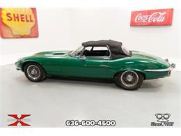 Picture of '71 Jaguar E-Type located in St. Louis Missouri - $36,900.00 - QXK8