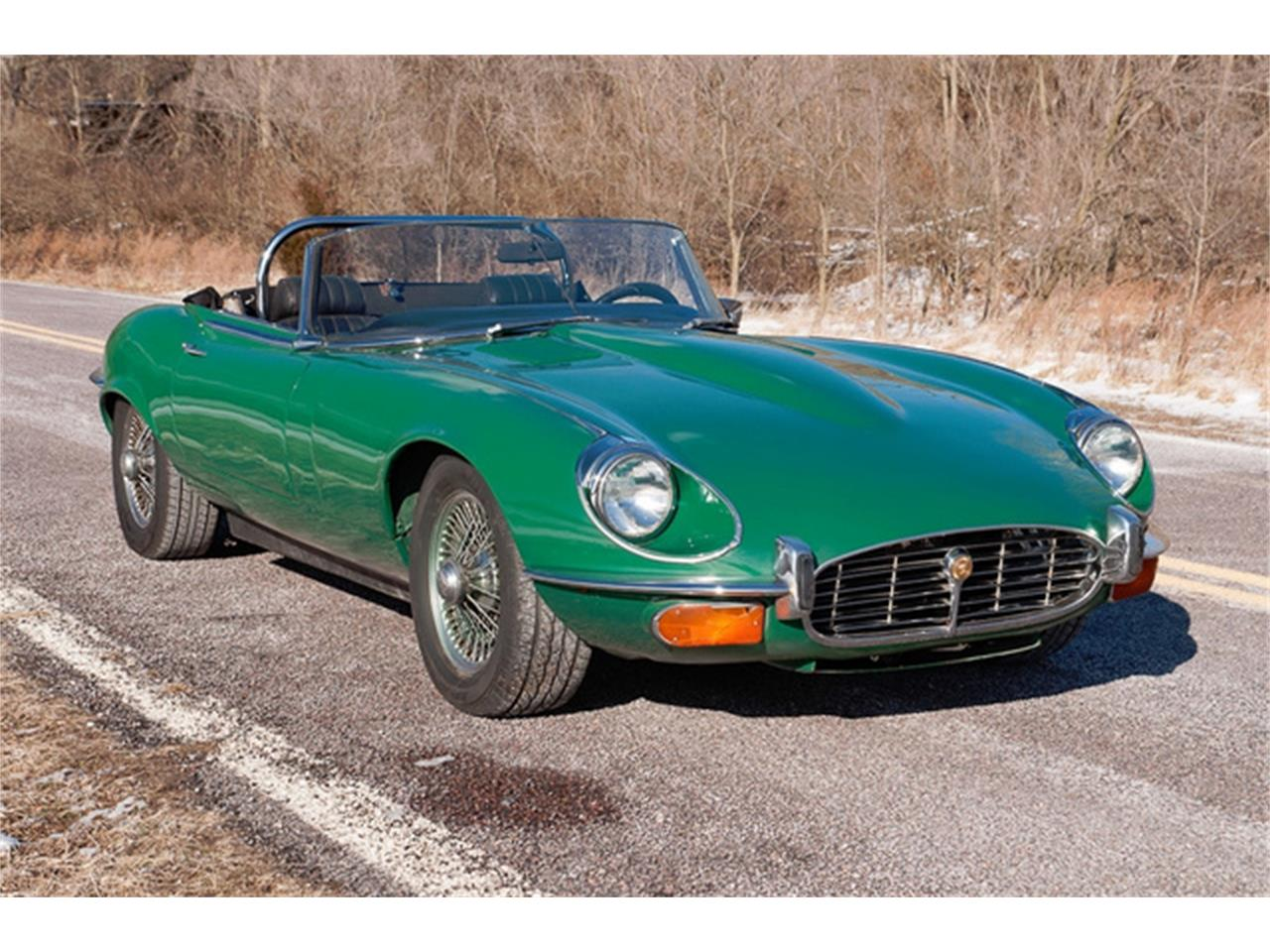 Large Picture of 1971 E-Type - $36,900.00 - QXK8