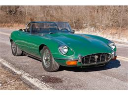 Picture of Classic 1971 E-Type - $36,900.00 Offered by MotoeXotica Classic Cars - QXK8