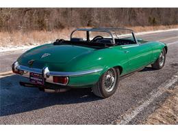Picture of Classic 1971 Jaguar E-Type - QXK8