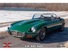 Picture of '71 Jaguar E-Type located in Missouri - $36,900.00 - QXK8