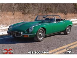 Picture of Classic '71 E-Type Offered by MotoeXotica Classic Cars - QXK8