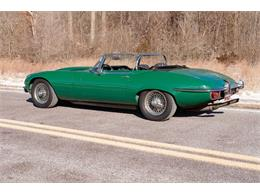 Picture of Classic '71 Jaguar E-Type located in St. Louis Missouri Offered by MotoeXotica Classic Cars - QXK8