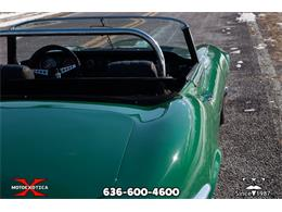 Picture of Classic 1971 Jaguar E-Type located in St. Louis Missouri Offered by MotoeXotica Classic Cars - QXK8