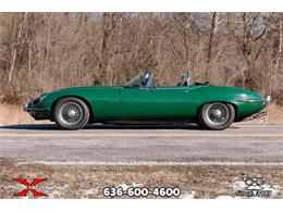 Picture of '71 E-Type - $36,900.00 Offered by MotoeXotica Classic Cars - QXK8