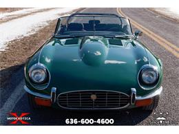 Picture of '71 Jaguar E-Type located in St. Louis Missouri - $36,900.00 Offered by MotoeXotica Classic Cars - QXK8