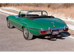 Picture of '71 E-Type located in Missouri Offered by MotoeXotica Classic Cars - QXK8