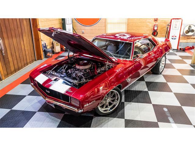 Picture of '69 Camaro - QT0G