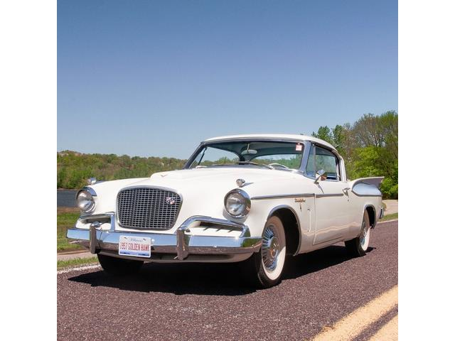 Picture of '57 Studebaker Golden Hawk - $48,900.00 Offered by  - QXKL