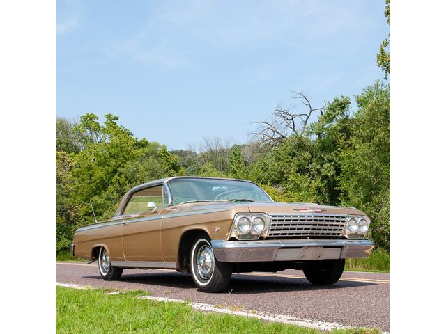 1962 Chevrolet Impala for Sale on ClassicCars com on