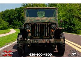 Picture of '48 Jeep - QXKO