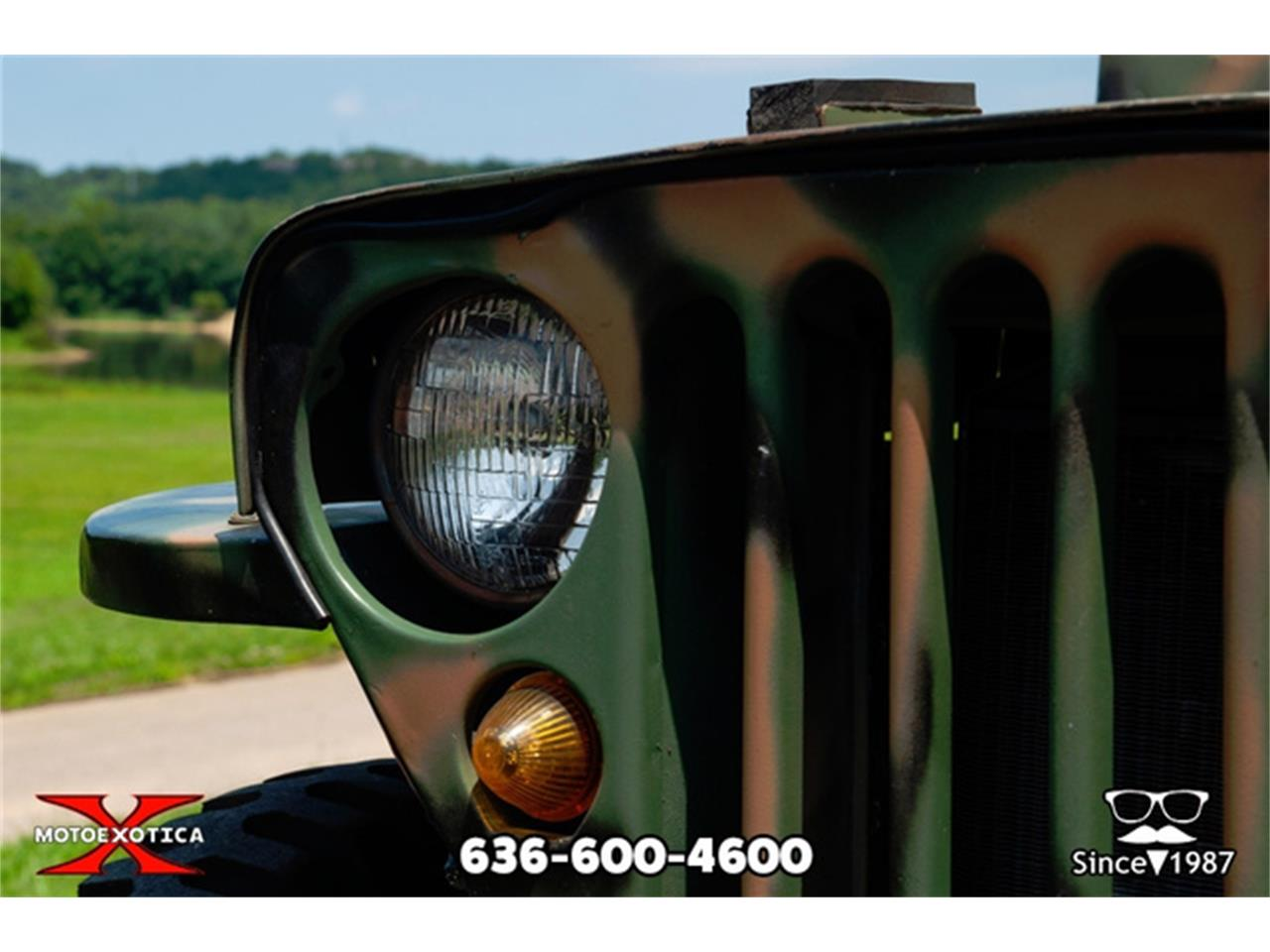 Large Picture of '48 Jeep - QXKO