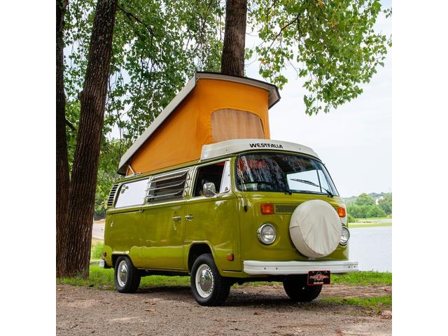 Classic Volkswagen Westfalia Camper for Sale on ClassicCars com