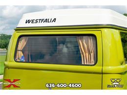 Picture of '78 Westfalia Camper - QXKW