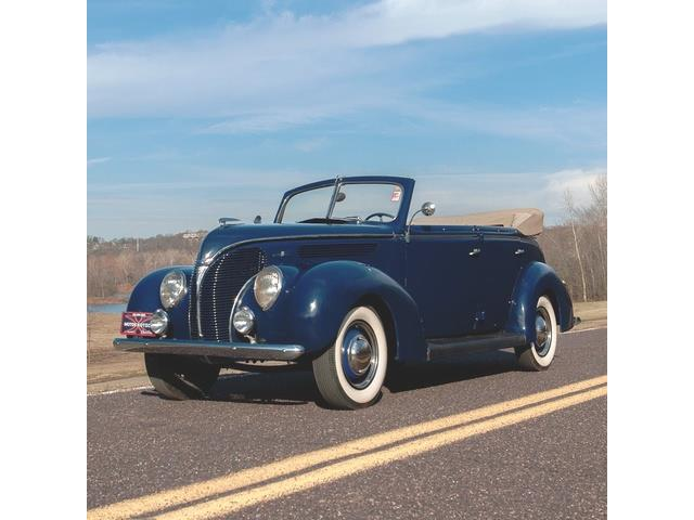 Picture of Classic 1938 Deluxe - $28,900.00 - QXKX